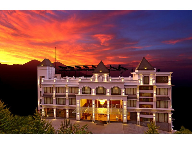 Amber Dale Luxury Hotel and Spa