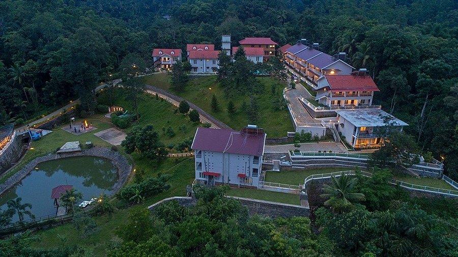 Broad bean resort and spa Munnar