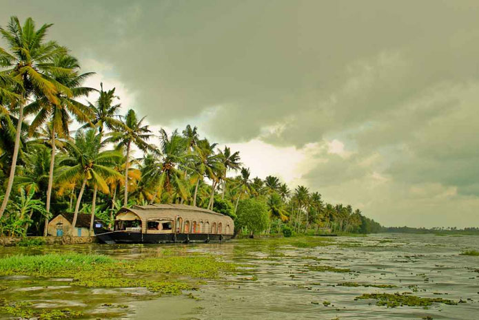 Kerala in September 2022 – Weather and Event Guide