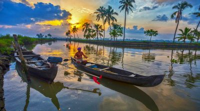 tourist places in kottayam