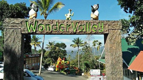 Wonder Valley Adventure And Amusement Park