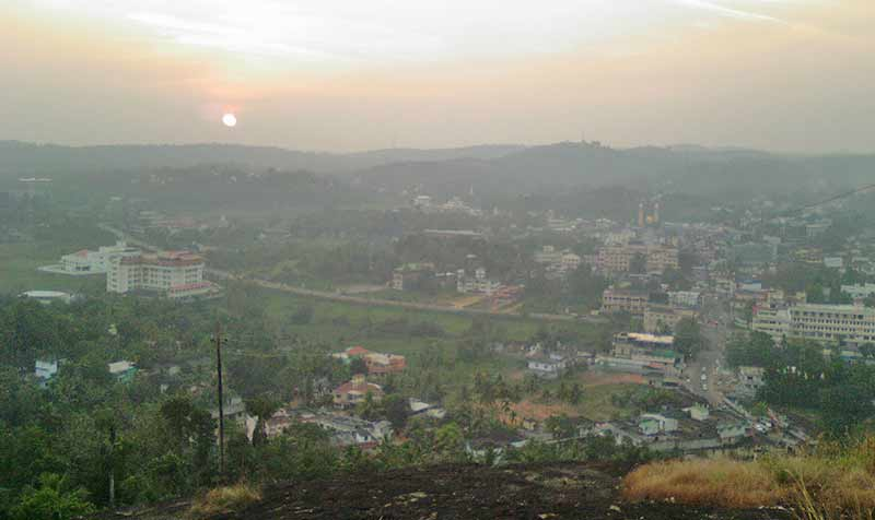 Pathanamthitta tourist places – Top 10 places in Pathanamthitta