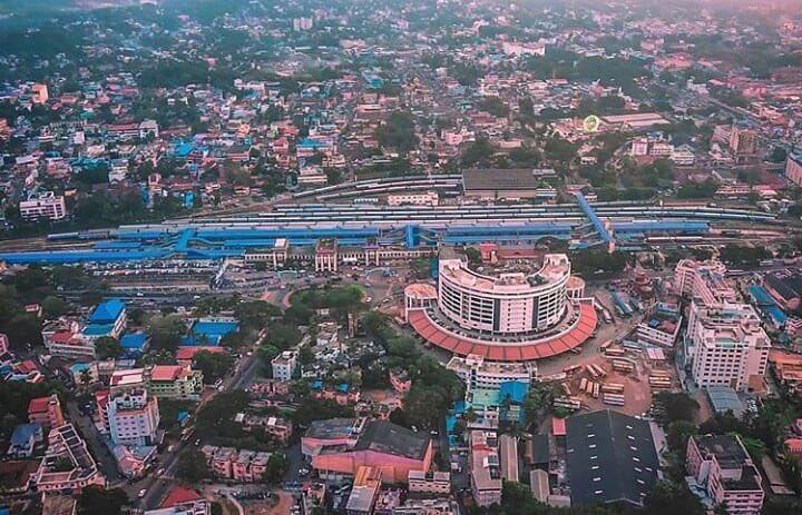 Tourist Places in Trivandrum – Top 10 must-visit destinations